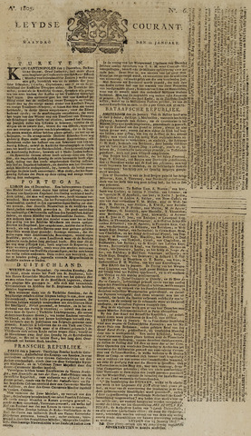 Leydse Courant 1805-01-14