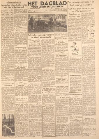 Dagblad voor Leiden en Omstreken 1944-09-12