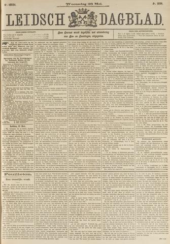 Leidsch Dagblad 1894-05-23