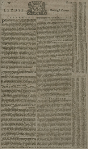 Leydse Courant 1749-06-02