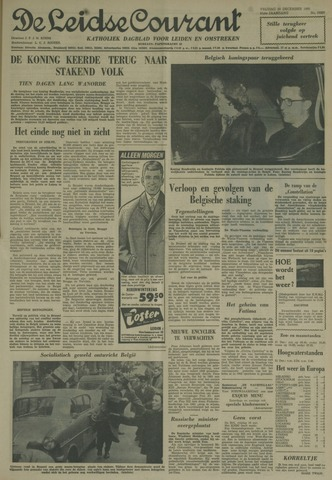 Leidse Courant 1960-12-30