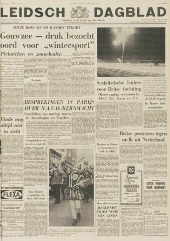 Leidsch Dagblad 1963-02-25