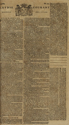 Leydse Courant 1782-10-09
