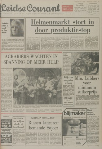 Leidse Courant 1974-08-27