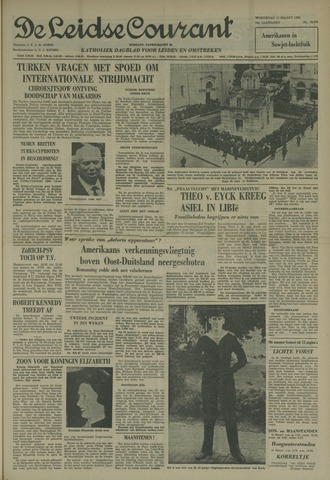 Leidse Courant 1964-03-11