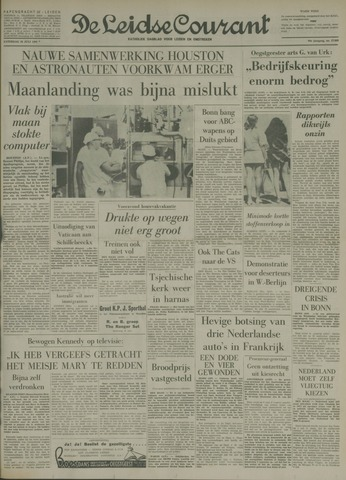 Leidse Courant 1969-07-26