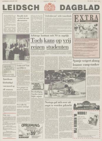 Leidsch Dagblad 1990-01-06