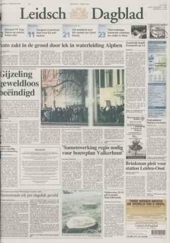 Leidsch Dagblad 1999-02-17