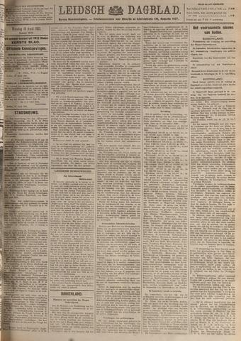 Leidsch Dagblad 1921-04-19