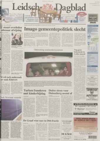 Leidsch Dagblad 1997-11-22