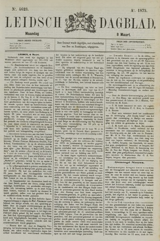 Leidsch Dagblad 1875-03-08