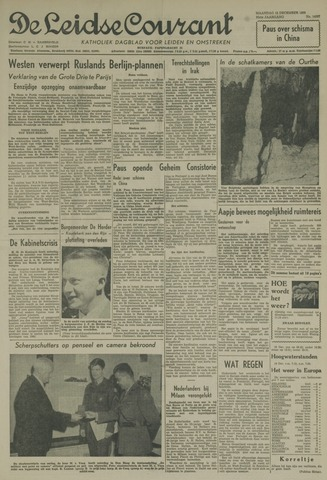 Leidse Courant 1958-12-15