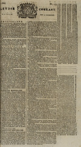 Leydse Courant 1803-12-23
