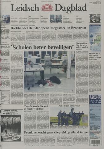 Leidsch Dagblad 1999-12-08