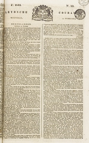 Leydse Courant 1844-02-21