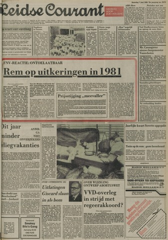 Leidse Courant 1980-06-07