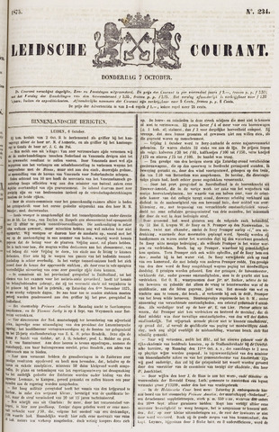 Leydse Courant 1875-10-07