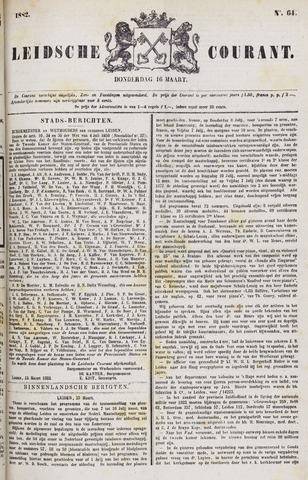 Leydse Courant 1882-03-16