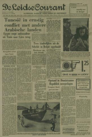 Leidse Courant 1965-04-28