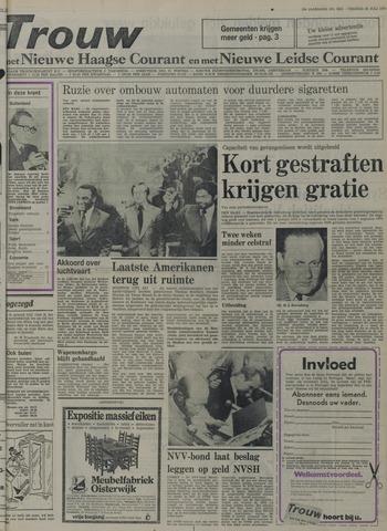 Nieuwe Leidsche Courant 1975-07-25