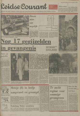 Leidse Courant 1974-10-28
