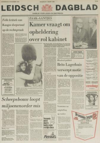 Leidsch Dagblad 1978-11-09