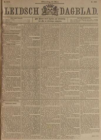 Leidsch Dagblad 1897-05-11