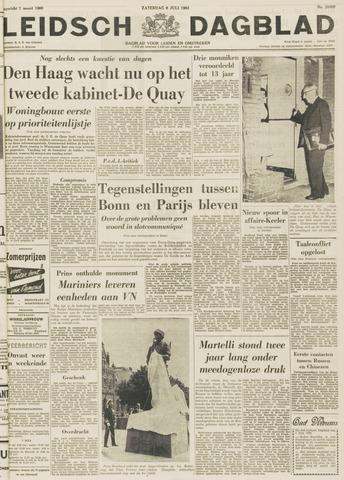 Leidsch Dagblad 1963-07-06