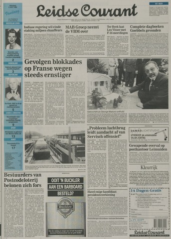 Leidse Courant 1992-07-03
