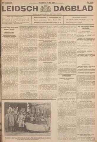Leidsch Dagblad 1928-05-09