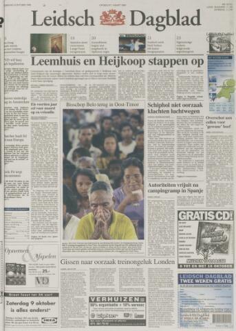 Leidsch Dagblad 1999-10-06