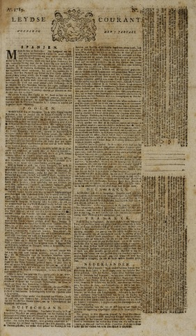 Leydse Courant 1789-01-07