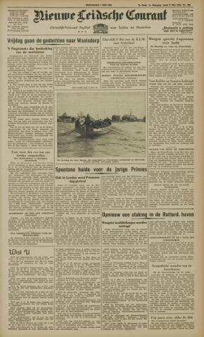 Nieuwe Leidsche Courant 1946-05-01