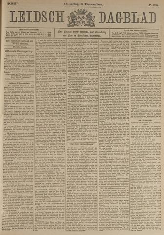 Leidsch Dagblad 1907-12-03