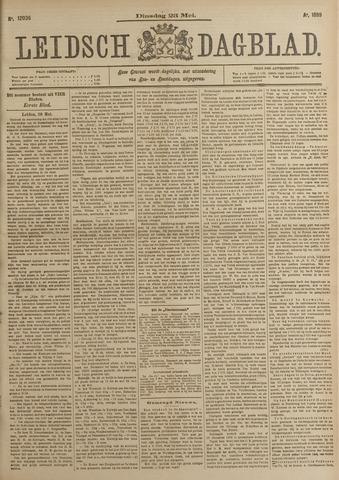 Leidsch Dagblad 1899-05-23