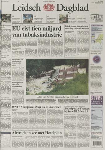 Leidsch Dagblad 2000-07-21