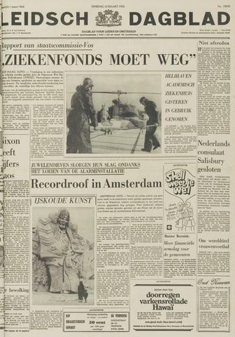 Leidsch Dagblad 1970-03-10