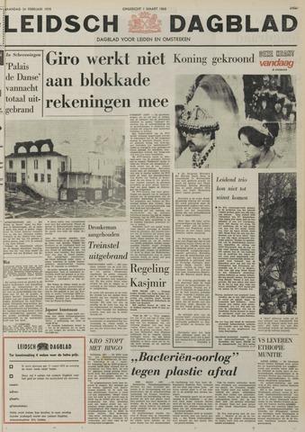 Leidsch Dagblad 1975-02-24