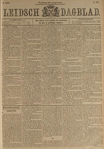 Leidsch Dagblad 1897-08-13