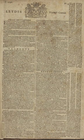 Leydse Courant 1756-01-09
