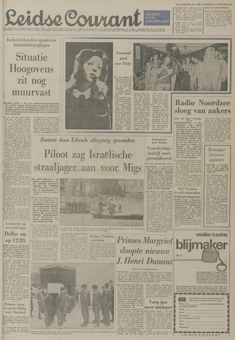 Leidse Courant 1973-02-24