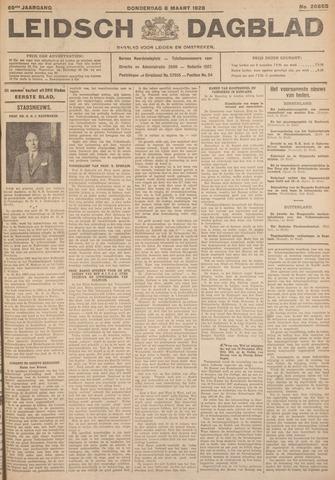 Leidsch Dagblad 1928-03-08