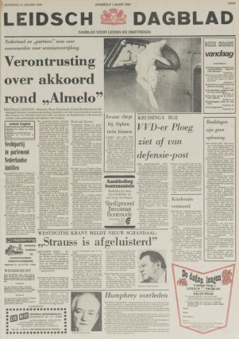 Leidsch Dagblad 1978-01-14