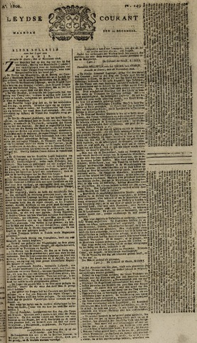 Leydse Courant 1808-12-12