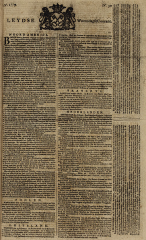 Leydse Courant 1779-03-10