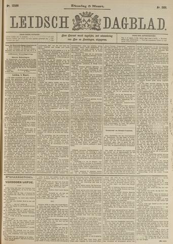Leidsch Dagblad 1901-03-05