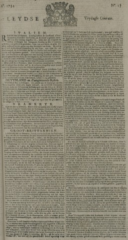 Leydse Courant 1734-02-26