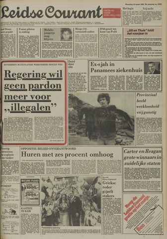 Leidse Courant 1980-03-12