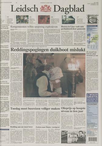 Leidsch Dagblad 2000-08-16