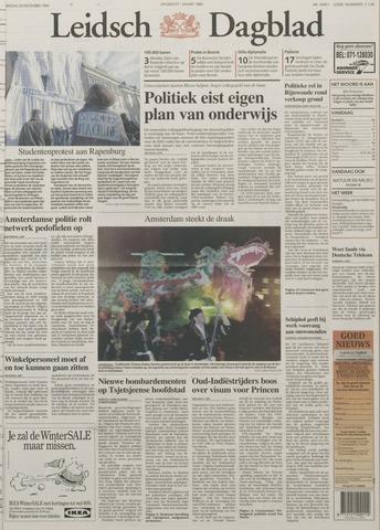 Leidsch Dagblad 1994-12-20